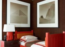 """22 εκθαμβωτικά όμορφες """"cozy"""" & κομψότατες κρεβατοκάμαρες σε ζεστούς σκούρους τόνους - Για ύπνο γλυκό & ελαφρύ (φώτο) - Κυρίως Φωτογραφία - Gallery - Video 11"""