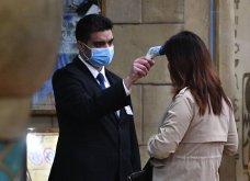 44 φωτογραφίες από την Κίνα & τον θανατηφόροκοροναϊό που έβαλε σε καραντίνα εκατομμύρια ανθρώπους - Κυρίως Φωτογραφία - Gallery - Video 3