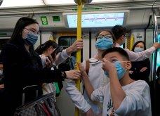 44 φωτογραφίες από την Κίνα & τον θανατηφόροκοροναϊό που έβαλε σε καραντίνα εκατομμύρια ανθρώπους - Κυρίως Φωτογραφία - Gallery - Video 4