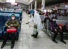 44 φωτογραφίες από την Κίνα & τον θανατηφόροκοροναϊό που έβαλε σε καραντίνα εκατομμύρια ανθρώπους - Κυρίως Φωτογραφία - Gallery - Video 6
