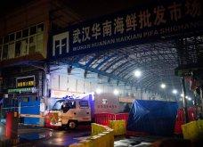 44 φωτογραφίες από την Κίνα & τον θανατηφόροκοροναϊό που έβαλε σε καραντίνα εκατομμύρια ανθρώπους - Κυρίως Φωτογραφία - Gallery - Video 25