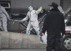 44 φωτογραφίες από την Κίνα & τον θανατηφόροκοροναϊό που έβαλε σε καραντίνα εκατομμύρια ανθρώπους - Κυρίως Φωτογραφία - Gallery - Video 28