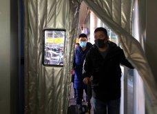 44 φωτογραφίες από την Κίνα & τον θανατηφόροκοροναϊό που έβαλε σε καραντίνα εκατομμύρια ανθρώπους - Κυρίως Φωτογραφία - Gallery - Video 32
