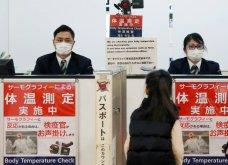 44 φωτογραφίες από την Κίνα & τον θανατηφόροκοροναϊό που έβαλε σε καραντίνα εκατομμύρια ανθρώπους - Κυρίως Φωτογραφία - Gallery - Video 17
