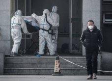 44 φωτογραφίες από την Κίνα & τον θανατηφόροκοροναϊό που έβαλε σε καραντίνα εκατομμύρια ανθρώπους - Κυρίως Φωτογραφία - Gallery - Video 18