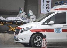 44 φωτογραφίες από την Κίνα & τον θανατηφόροκοροναϊό που έβαλε σε καραντίνα εκατομμύρια ανθρώπους - Κυρίως Φωτογραφία - Gallery - Video 19