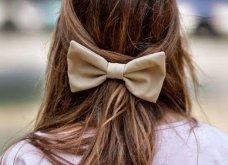 Εντυπωσιακά μαλλιά: 28 ιδέες για ρομαντικό χτένισμα - Κότσο, πλεξούδες ή ανάλαφρα; Φώτο - Κυρίως Φωτογραφία - Gallery - Video 4