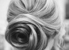 Εντυπωσιακά μαλλιά: 28 ιδέες για ρομαντικό χτένισμα - Κότσο, πλεξούδες ή ανάλαφρα; Φώτο - Κυρίως Φωτογραφία - Gallery - Video 11