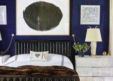 """22 εκθαμβωτικά όμορφες """"cozy"""" & κομψότατες κρεβατοκάμαρες σε ζεστούς σκούρους τόνους - Για ύπνο γλυκό & ελαφρύ (φώτο) - Κυρίως Φωτογραφία - Gallery - Video 13"""