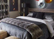 """22 εκθαμβωτικά όμορφες """"cozy"""" & κομψότατες κρεβατοκάμαρες σε ζεστούς σκούρους τόνους - Για ύπνο γλυκό & ελαφρύ (φώτο) - Κυρίως Φωτογραφία - Gallery - Video 14"""