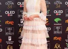 "Goya Awards: Η Πενέλοπε Κρουζ - Fashion Queen - με συγκλονιστική Ralph & Russo τουαλέτα - Όλες οι εμφανίσεις στο ""κόκκινο χαλί"" (φώτο)  - Κυρίως Φωτογραφία - Gallery - Video 13"