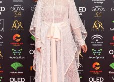 "Goya Awards: Η Πενέλοπε Κρουζ - Fashion Queen - με συγκλονιστική Ralph & Russo τουαλέτα - Όλες οι εμφανίσεις στο ""κόκκινο χαλί"" (φώτο)  - Κυρίως Φωτογραφία - Gallery - Video 14"