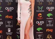 "Goya Awards: Η Πενέλοπε Κρουζ - Fashion Queen - με συγκλονιστική Ralph & Russo τουαλέτα - Όλες οι εμφανίσεις στο ""κόκκινο χαλί"" (φώτο)  - Κυρίως Φωτογραφία - Gallery - Video 15"