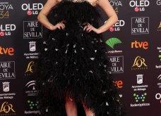 "Goya Awards: Η Πενέλοπε Κρουζ - Fashion Queen - με συγκλονιστική Ralph & Russo τουαλέτα - Όλες οι εμφανίσεις στο ""κόκκινο χαλί"" (φώτο)  - Κυρίως Φωτογραφία - Gallery - Video 18"