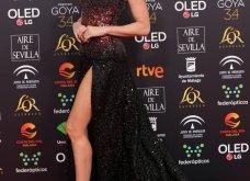 "Goya Awards: Η Πενέλοπε Κρουζ - Fashion Queen - με συγκλονιστική Ralph & Russo τουαλέτα - Όλες οι εμφανίσεις στο ""κόκκινο χαλί"" (φώτο)  - Κυρίως Φωτογραφία - Gallery - Video 19"