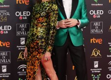 "Goya Awards: Η Πενέλοπε Κρουζ - Fashion Queen - με συγκλονιστική Ralph & Russo τουαλέτα - Όλες οι εμφανίσεις στο ""κόκκινο χαλί"" (φώτο)  - Κυρίως Φωτογραφία - Gallery - Video 22"