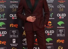 "Goya Awards: Η Πενέλοπε Κρουζ - Fashion Queen - με συγκλονιστική Ralph & Russo τουαλέτα - Όλες οι εμφανίσεις στο ""κόκκινο χαλί"" (φώτο)  - Κυρίως Φωτογραφία - Gallery - Video 33"