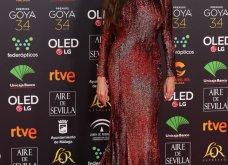 "Goya Awards: Η Πενέλοπε Κρουζ - Fashion Queen - με συγκλονιστική Ralph & Russo τουαλέτα - Όλες οι εμφανίσεις στο ""κόκκινο χαλί"" (φώτο)  - Κυρίως Φωτογραφία - Gallery - Video 35"