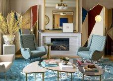 """Οι διάσημοι Designers """"ορκίζονται"""":Το σπίτι των ονείρων σας είναι εδώ - 79 εντυπωσιακές ιδέες διακόσμησης (φώτο) - Κυρίως Φωτογραφία - Gallery - Video 60"""