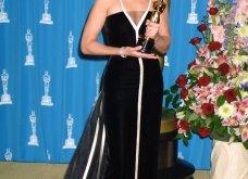 Μόδα στα Oscars: 59 εικόνες με εμφανίσεις που άφησαν εποχή στο κόκκινο χαλί των διασημότερων βραβείων του κινηματογράφου - Κυρίως Φωτογραφία - Gallery - Video 23