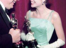 Μόδα στα Oscars: 59 εικόνες με εμφανίσεις που άφησαν εποχή στο κόκκινο χαλί των διασημότερων βραβείων του κινηματογράφου - Κυρίως Φωτογραφία - Gallery - Video 27