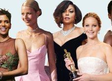 Μόδα στα Oscars: 59 εικόνες με εμφανίσεις που άφησαν εποχή στο κόκκινο χαλί των διασημότερων βραβείων του κινηματογράφου - Κυρίως Φωτογραφία - Gallery - Video