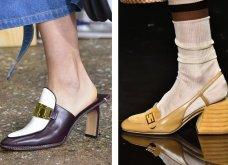 Αυτές είναι οι τοπ τάσεις της μόδας & τα ωραιότερα παπούτσια του 2020 - Δείτε τα πριν πάτε για ψώνια (φώτο) - Κυρίως Φωτογραφία - Gallery - Video 21