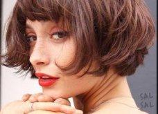Εντυπωσιακά κουρέματα που θα ανανεώσουν το look σας - Ασύμμετρα, κοντά ή με αφέλειες; Φώτο - Κυρίως Φωτογραφία - Gallery - Video 7