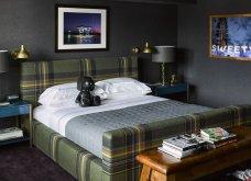 """22 εκθαμβωτικά όμορφες """"cozy"""" & κομψότατες κρεβατοκάμαρες σε ζεστούς σκούρους τόνους - Για ύπνο γλυκό & ελαφρύ (φώτο) - Κυρίως Φωτογραφία - Gallery - Video 17"""