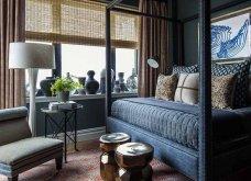 """22 εκθαμβωτικά όμορφες """"cozy"""" & κομψότατες κρεβατοκάμαρες σε ζεστούς σκούρους τόνους - Για ύπνο γλυκό & ελαφρύ (φώτο) - Κυρίως Φωτογραφία - Gallery - Video 19"""
