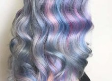 Blue black & γαλάζια μαλλιά: 30 εντυπωσιακές προτάσεις για το πιο δημοφιλές χρώμα της χρονιάς - Φώτο - Κυρίως Φωτογραφία - Gallery - Video 15