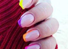 Μανικιούρ με τέλεια σχέδια για το 2020: Έντονα χρώματα ή πιο φυσικά, κοντά η μακριά νύχια- Φώτο - Κυρίως Φωτογραφία - Gallery - Video 3