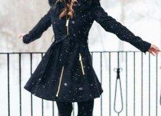 Θέλετε να πάτε εκδρομή στα χιόνια; Ιδού 26 chic ιδέες για να είστε κομψές και στο κρύο - Φώτο - Κυρίως Φωτογραφία - Gallery - Video 3