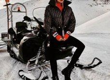 Θέλετε να πάτε εκδρομή στα χιόνια; Ιδού 26 chic ιδέες για να είστε κομψές και στο κρύο - Φώτο - Κυρίως Φωτογραφία - Gallery - Video 11