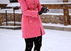 Θέλετε να πάτε εκδρομή στα χιόνια; Ιδού 26 chic ιδέες για να είστε κομψές και στο κρύο - Φώτο - Κυρίως Φωτογραφία - Gallery - Video 14