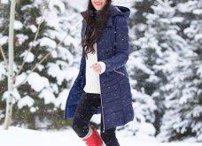 Θέλετε να πάτε εκδρομή στα χιόνια; Ιδού 26 chic ιδέες για να είστε κομψές και στο κρύο - Φώτο - Κυρίως Φωτογραφία - Gallery - Video 19