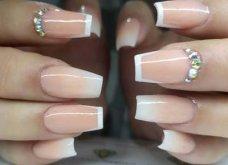 "Ballerina nails: 48 ""ονειρεμένα"" σχέδια για το πιο εκθαμβωτικό μανικιούρ για τον Φεβρουάριο! Φώτο      - Κυρίως Φωτογραφία - Gallery - Video 27"