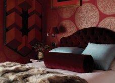 """22 εκθαμβωτικά όμορφες """"cozy"""" & κομψότατες κρεβατοκάμαρες σε ζεστούς σκούρους τόνους - Για ύπνο γλυκό & ελαφρύ (φώτο) - Κυρίως Φωτογραφία - Gallery - Video 22"""