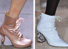 Αυτές είναι οι τοπ τάσεις της μόδας & τα ωραιότερα παπούτσια του 2020 - Δείτε τα πριν πάτε για ψώνια (φώτο) - Κυρίως Φωτογραφία - Gallery - Video 22
