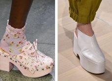 Αυτές είναι οι τοπ τάσεις της μόδας & τα ωραιότερα παπούτσια του 2020 - Δείτε τα πριν πάτε για ψώνια (φώτο) - Κυρίως Φωτογραφία - Gallery - Video 23