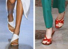Αυτές είναι οι τοπ τάσεις της μόδας & τα ωραιότερα παπούτσια του 2020 - Δείτε τα πριν πάτε για ψώνια (φώτο) - Κυρίως Φωτογραφία - Gallery - Video 24