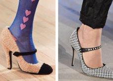 Αυτές είναι οι τοπ τάσεις της μόδας & τα ωραιότερα παπούτσια του 2020 - Δείτε τα πριν πάτε για ψώνια (φώτο) - Κυρίως Φωτογραφία - Gallery - Video 25