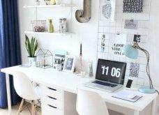 Ο Σπύρος Σούλης παρουσιάζει 10 καταπληκτικά γραφεία που θα ομορφύνουν το σπίτι σας - Φώτο - Κυρίως Φωτογραφία - Gallery - Video 5