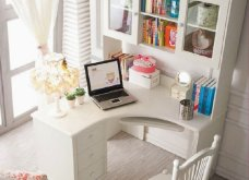 Ο Σπύρος Σούλης παρουσιάζει 10 καταπληκτικά γραφεία που θα ομορφύνουν το σπίτι σας - Φώτο - Κυρίως Φωτογραφία - Gallery - Video