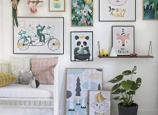 Σπύρος Σούλης: Ιδού 10 tips για να μετατρέψετε έναν άδειο τοίχο στο highlight του σπιτιού σας - Φώτο  - Κυρίως Φωτογραφία - Gallery - Video 2