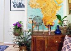 Σπύρος Σούλης: Ιδού 10 tips για να μετατρέψετε έναν άδειο τοίχο στο highlight του σπιτιού σας - Φώτο  - Κυρίως Φωτογραφία - Gallery - Video 4