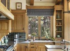 22 φαντασμαγορικές ιδέες για ξύλινες κουζίνες - Φωτεινές, chic & αρχοντικές - Φώτο - Κυρίως Φωτογραφία - Gallery - Video 9
