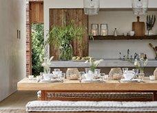 22 φαντασμαγορικές ιδέες για ξύλινες κουζίνες - Φωτεινές, chic & αρχοντικές - Φώτο - Κυρίως Φωτογραφία - Gallery - Video 12