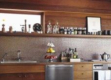 22 φαντασμαγορικές ιδέες για ξύλινες κουζίνες - Φωτεινές, chic & αρχοντικές - Φώτο - Κυρίως Φωτογραφία - Gallery - Video 14