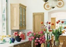 22 φαντασμαγορικές ιδέες για ξύλινες κουζίνες - Φωτεινές, chic & αρχοντικές - Φώτο - Κυρίως Φωτογραφία - Gallery - Video 16